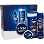Nivea Men Sport sprchový gel 250 ml