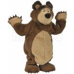 Simba Máša a Medvěd tancující Medvěd Míša 35 cm