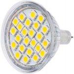 TB Energy LED žárovkaMR16 12V 4,0W Teplá bílá
