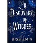 A Discovery of Witches. Die Seelen der Nacht, englische Ausgabe