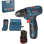 Bosch GSR 120-LI 0 601 9F7 004