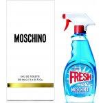 Moschino Fresh Couture toaletní voda dámská 100 ml