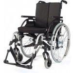 Recenze MedicalSpace Excel Alu 2 invalidní vozík odlehčený šíře sedu: 54 cm