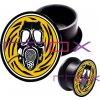 RX0001b Plug plynova maska RHOX