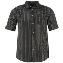 8a20a346627 Dover pracovní reflexní pánská košile s krátkým rukávem žlutá ...