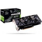 Inno3D GeForce GTX 1060 X2 6GB DDR5 N106F-5SDN-N5GS