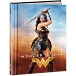 Wonder Woman 2D+3D BD DigiBook