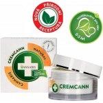 Annabis Cremcann Omega 3-6 bio pleťový krém z konopí 50 ml