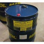 Mannol HYPOID LSD 85W-140 58 l