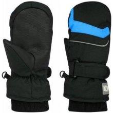 Loap Niconos palčáky černo modré 58589fd838