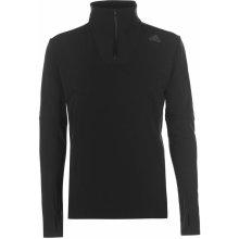 Adidas Supernova Zip Top Mens Black