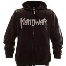 Manowar černá