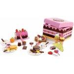 Legler Krabice na sladkosti 2847