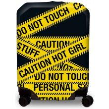 BG Berlin Hug Cover M Caution