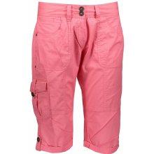 Alpine Pro MOOCA LPAL278 fialová Dámské 3 4 kalhoty d32aadcba9c