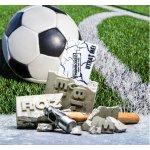 Dárkový poukaz pro fotbalistu
