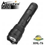 Alonefire 502B XM-L T6 5 modes