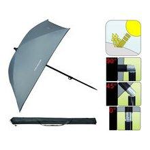 Trabucco Deštník Light Grey Umbrella 150