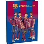 Box na sešity A4 FC Barcelona