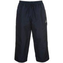 Lonsdale 2 Stripe Three Quarter Woven Pants Mens