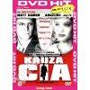 Kauza CIA DVD papírový obal