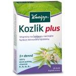 Kneipp Kozlík Plus 40 tbl.