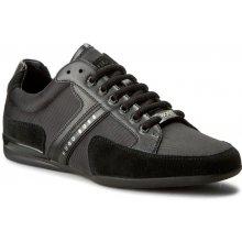 Sneakersy BOSS Spacit 50247632 10167195 01 Black 001