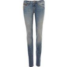 Mavi jeans Serena Mid Glam Fit dámské modré c11111fc5a