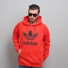 Adidas Original 3Foil Hood červená
