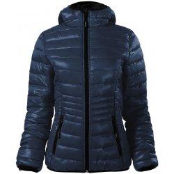 31ac64fa297b Adler Everest dámská prošívaná bunda modrá od 1 036 Kč - Heureka.cz
