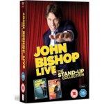 John Bishop: Sunshine/Rollercoaster Tours DVD