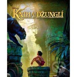Kniha džunglí DVD