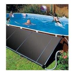 Solární ohřev 3,6m2 s příslušenstvím