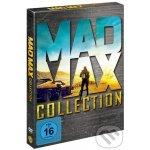 Šílený Max Antologie Kolekce DVD
