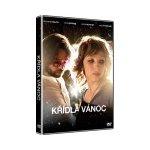 Křídla Vánoc DVD