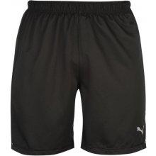 Puma 7 Inch Run Shorts Mens, Black