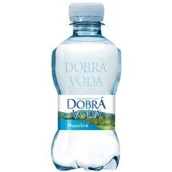 Dobrá Voda neperlivá 0,25l