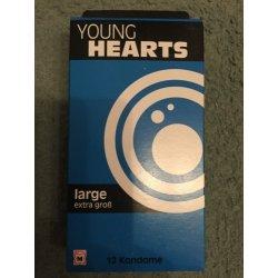 young hearts kondome