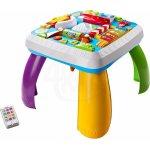 Mattel Fisher Price pejskův stoleček smart stages
