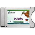 SYNAPS CA modul Irdeto CI+ (Skylink ready, T-Mobile, Freesat); CAMSYIR100