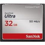 SanDisk Ultra CompactFlash 32GB SDCFHS-032G-G46