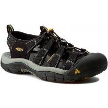 Sandály KEEN Newport H2 1001907 Black