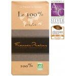 Francois Pralus Čokoláda Madagascar Criollo Bio Le 100% 100g