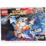 Lego Super Heroes 30449 The Milano (polybag)