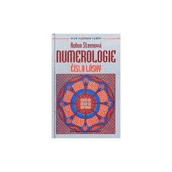 Numerologie - Robin Steinová
