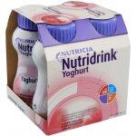 Nutridrink Yoghurt s příchutí malina por.sol.4x200ml