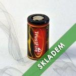 TrustFire Baterie 18350 / 3,7 V 1200mAh