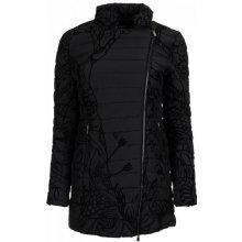 Desigual dámský kabát Osamim černá
