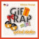 Heidelberger Spieleverlag GiftTRAP Orange