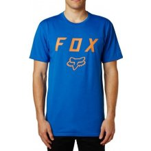 FOX Racing Contended SS Tech Tee dusty blue